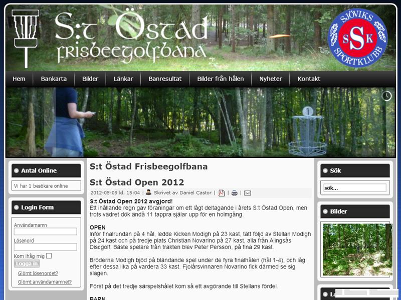 discgolf.sjovikssk.com/